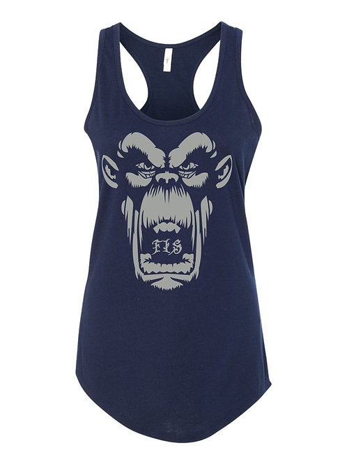 """FIS For Insane Sports """"Angry Gorilla"""""""