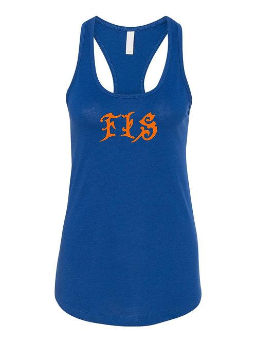"FIS For Insane Sports ""Boise Blue"""