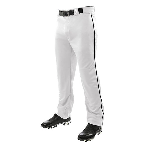 Triple Crown Open Bottom Pants