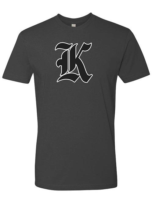 "Kuna ""K""T-Shirt"