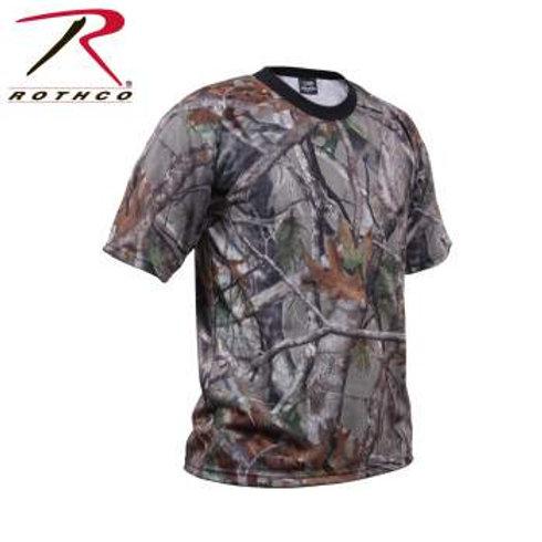 Rothco G1 Vista Next Camo T-Shirt