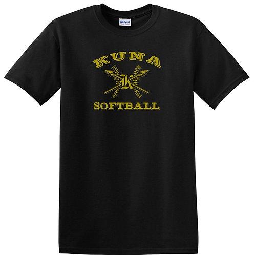 "KYSBA ""Softball"" T-Shirt"
