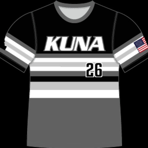 2019 All Star Sublimated Jersey Package