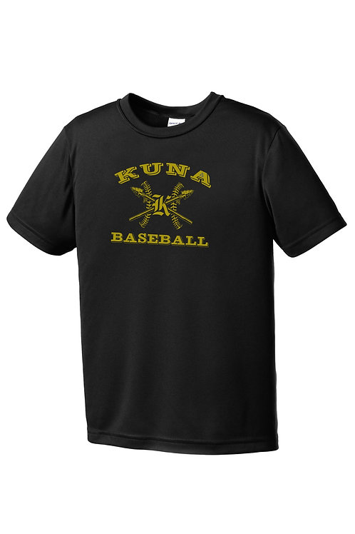 KYSBA Posi Charge T-Shirt Baseball/Softball