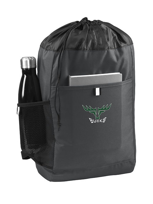 Bucks Port Authority ® Hybrid Backpack