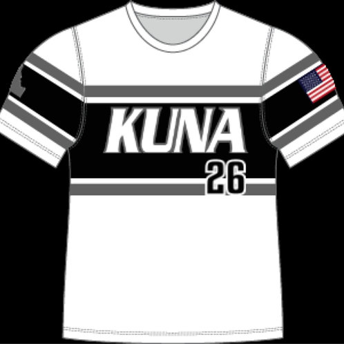 2019 All Star Sublimated Jersey