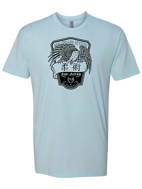 "FIS For Insane Sports ""Jiu Jitsu Shirt"""