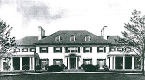 Shadowbrook At Shrewsbury - History Page - 2020