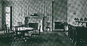 Shadowbrook At Shrewsbury - History Page - Victorian Room - 2020