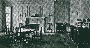 Shadowbrook At Shrewsbury - History Page - Victorian Room - 2020