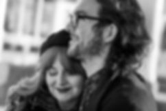 Alex and Alex Sefton Park Sunset Couples