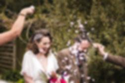Jodie and Glenn The Tythe Barn Wedding 1