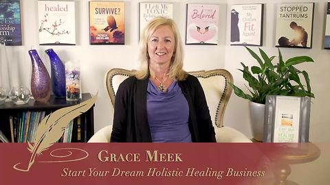 Grace Meek Thank you video