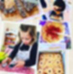 Book your child into our Traybake course