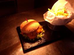 Best burger ever #burger #porto