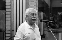 José Aparecido Ribeiro - Colonizador