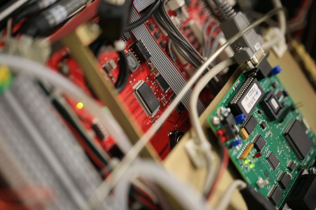 FPGA and CPLD Testing