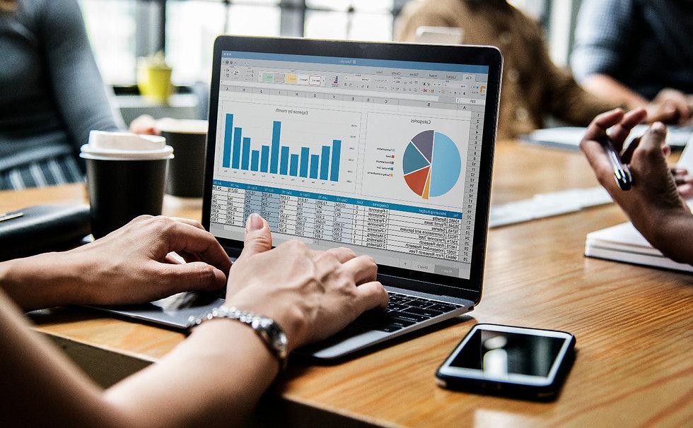 Kurs i Excel for innkjøpere logistikk