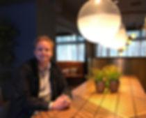 Lars Christian Vatnelid deler sine erfaringer fra hverdagen som innkjøper.