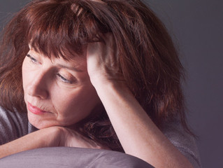 "Is bleeding after menopause a ""big deal""?"