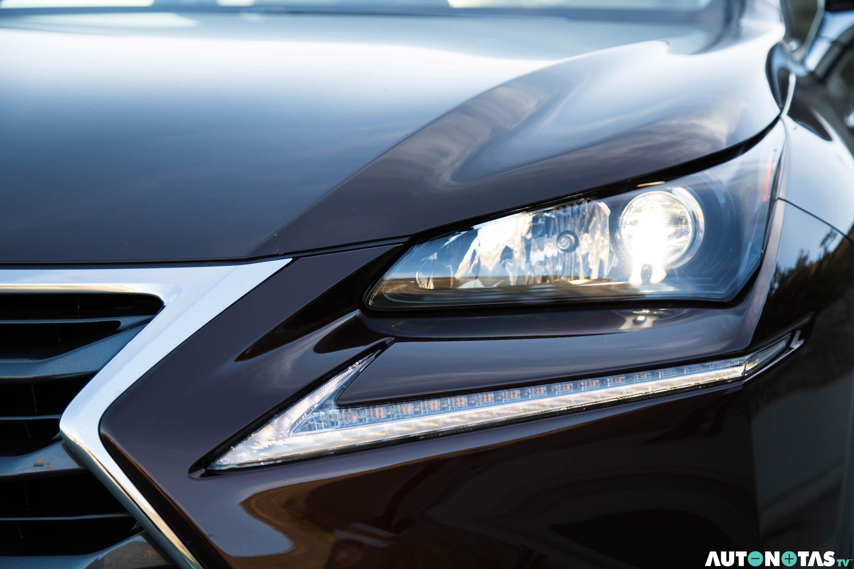 Lexus NX 300H-14