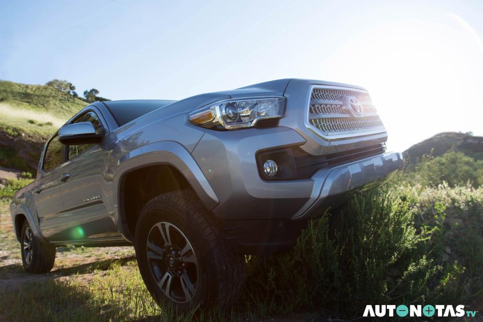 2016 Toyota Tacoma Sport - An Adventurous Friend