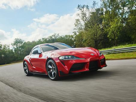 2020 Toyota Supra Unveiled - Starting Under $50k