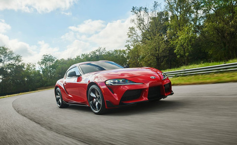 2020 Toyota Supra Unveiled - Starting Under $50k