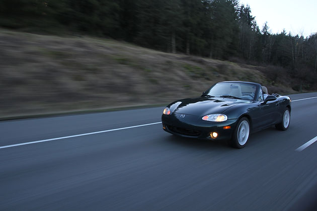 Top 5 Lessons After Daily Driving a Miata for Four Months
