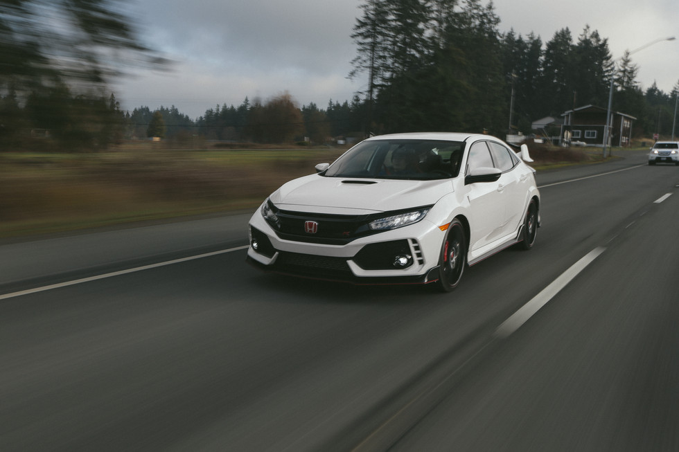 2017 Honda Civic Type R - Worth The Wait?