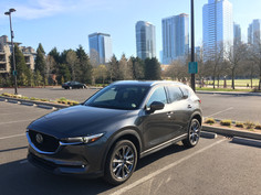 Five Reasons Why Mazda's CONNECT™ Infotainment System is the Best in the Auto Industry