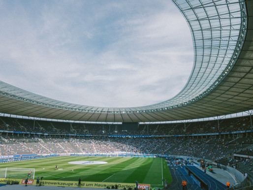 Hertha vs Union and the Battle for Berlin