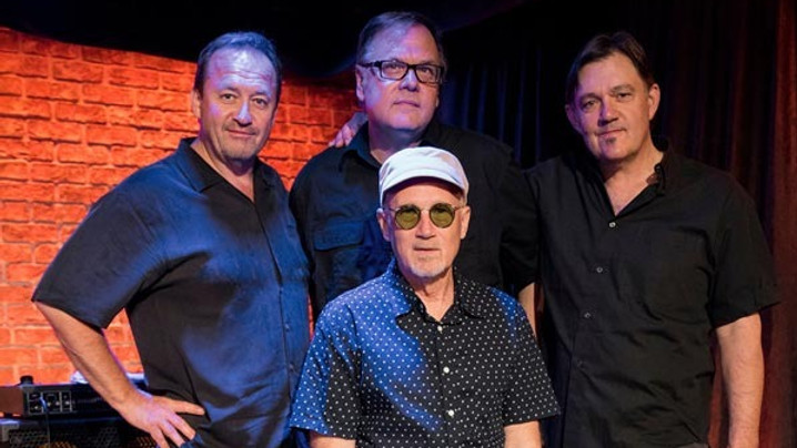 THE SMITHEREENS w/Marshall Crenshaw in Roswell, GA