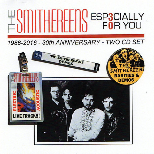 Especially For You 30th anniversary 2 CD set