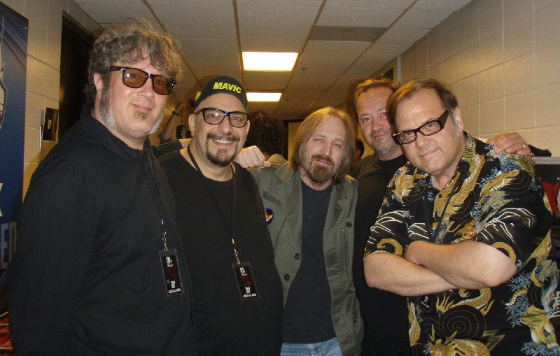 Smithereens and Tom Petty