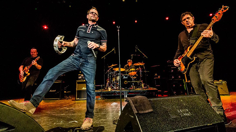 THE SMITHEREENS w/ROBIN WILSON in Annapolis, MD (6:30PM show)