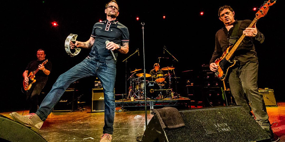 THE SMITHEREENS w/ROBIN WILSON in Annapolis, MD (9:30PM show)