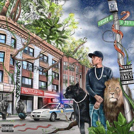 Strictly 4 My Fans - G-Herbo