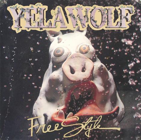 Yelawolf Primus Freestyle