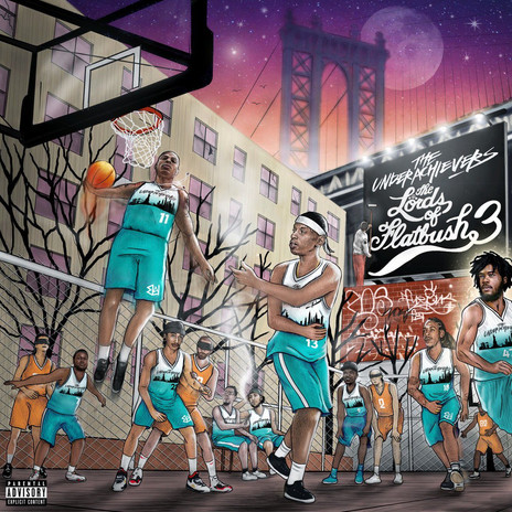 Lords of Flatbush 3 - The Underachievers
