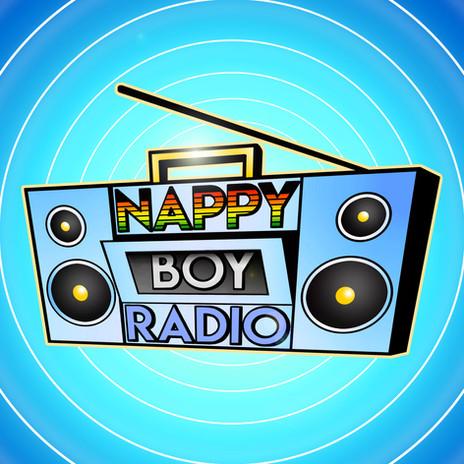 Nappy Boy Radio for T-Pain