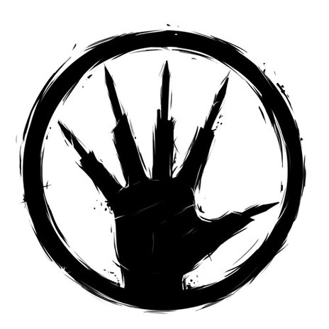 Pencil Fingerz Logo
