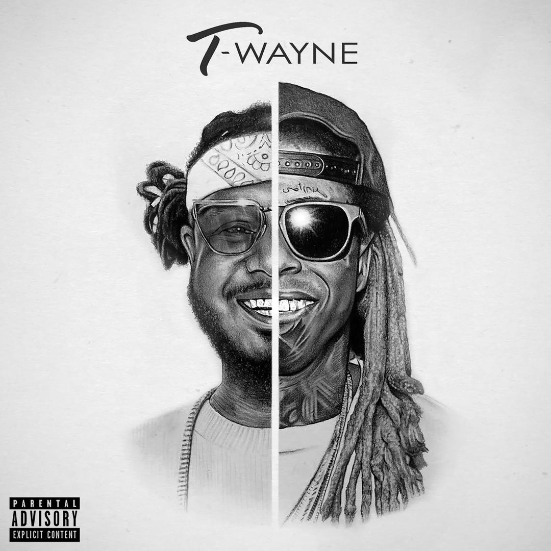 T-Wayne - T-Pain X Lil Wayne