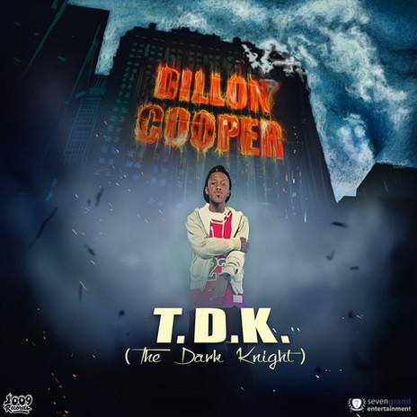 TDK - Dillon Cooper