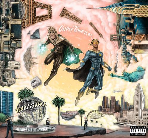 Renaissance - The Underachievers