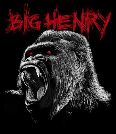 Big Henry Shirt