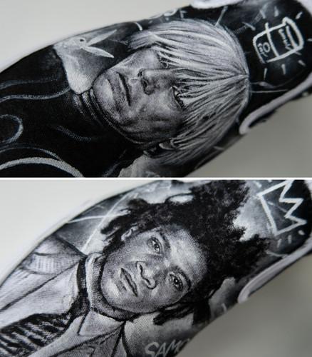 Basquiat & Andy