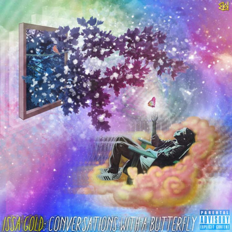 Conversations with a Butterfly - Issa Gold
