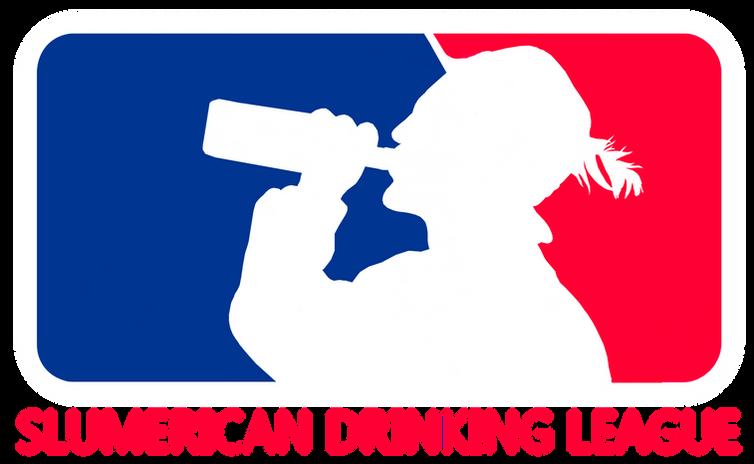 Slumerican Drinking League - Yelawolf