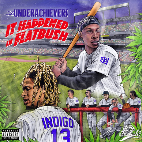 Lords of Flatbush 2 - The Underachievers